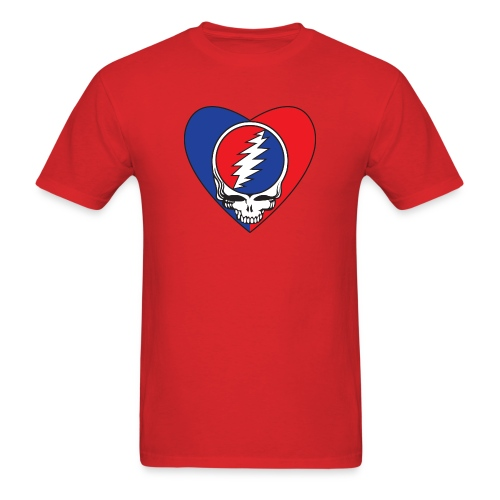 too grateful - Men's T-Shirt