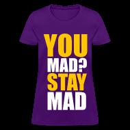 T-Shirts ~ Women's T-Shirt ~ Article 11386102