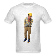 T-Shirts ~ Men's T-Shirt ~ Article 11386456