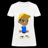 T-Shirts ~ Women's T-Shirt ~ Article 11387045