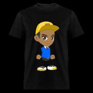 T-Shirts ~ Men's T-Shirt ~ Article 11386955