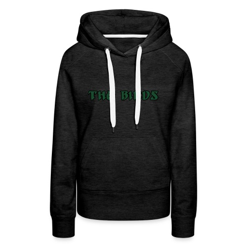 THEY ATTACK - Women's Premium Hoodie