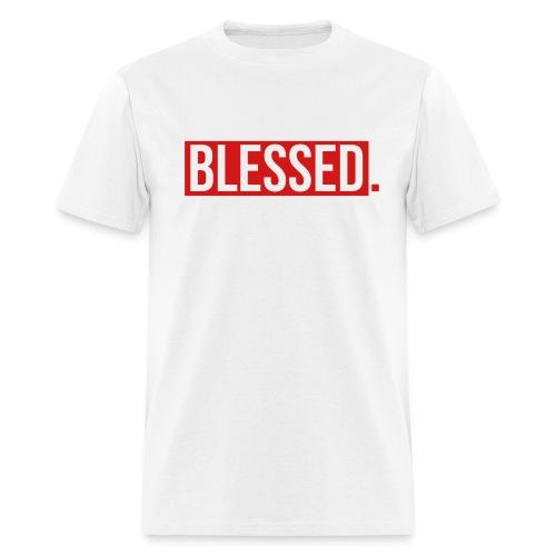 BLESSED Tee - Men's T-Shirt