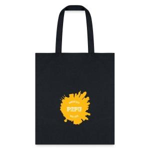 Kansas City tote - yellow - Tote Bag