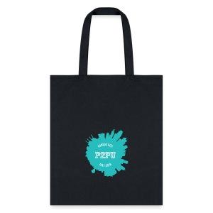 Kansas City tote - blue - Tote Bag