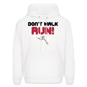 [Running Man!] Don't walk, RUN! - Men's Hoodie