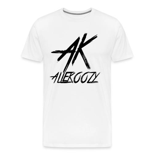 Allekoozy - Men's Premium T-Shirt