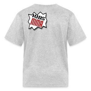 Kids MMA Shirt - Kids' T-Shirt