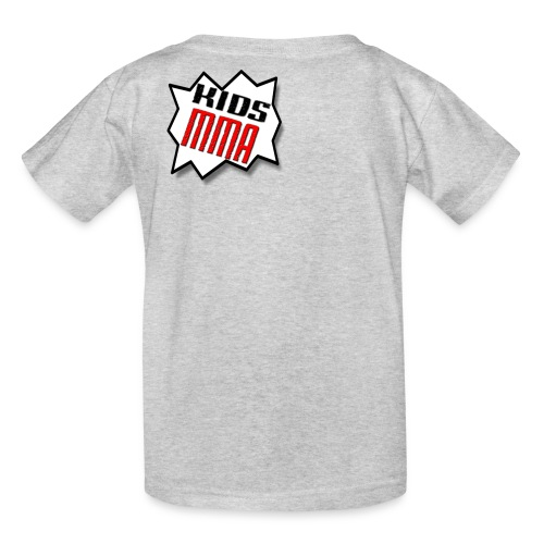 Kids MMA Shirt - Kids' T-Shirt
