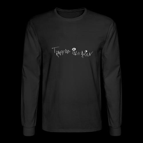 TV HEAD LONG SLEEVE - Men's Long Sleeve T-Shirt