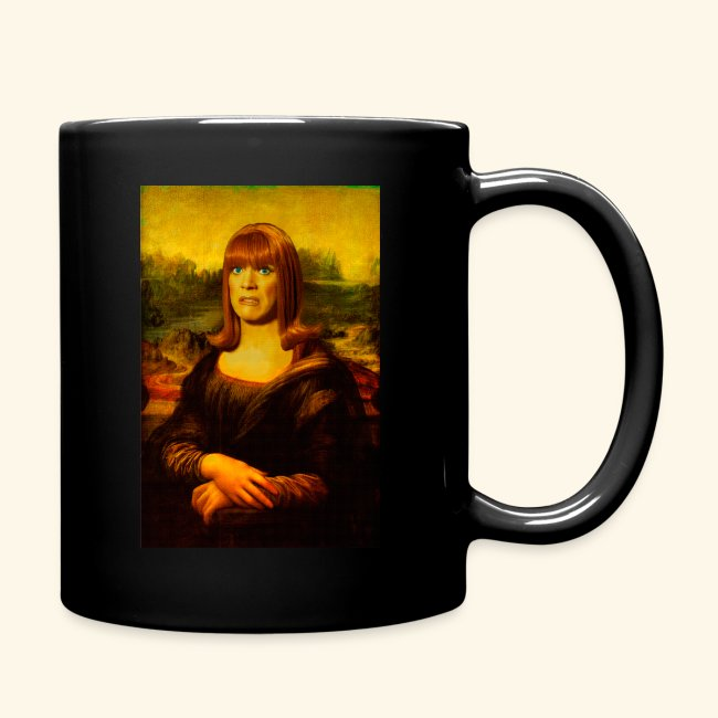 Miss Coco Lisa Color Mug