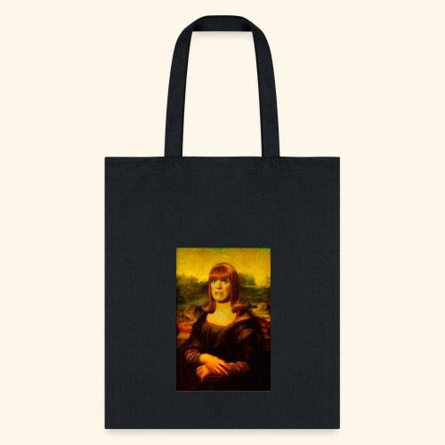 Miss Coco Lisa Tote - Tote Bag