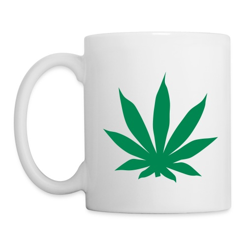 420 Mug - Coffee/Tea Mug