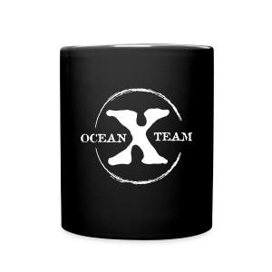 Full Color Mug Ocean X Team - Full Color Mug