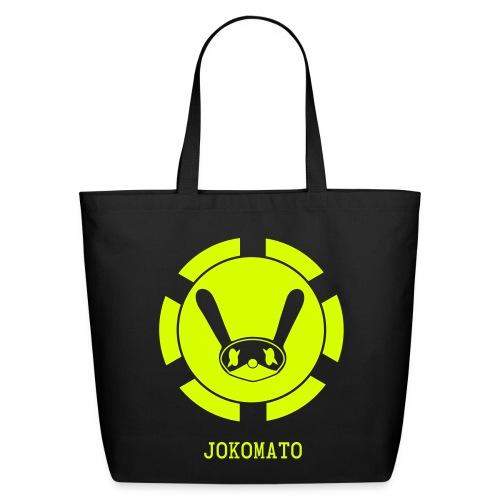 BAP- Jokomato/Youngjae - Eco-Friendly Cotton Tote