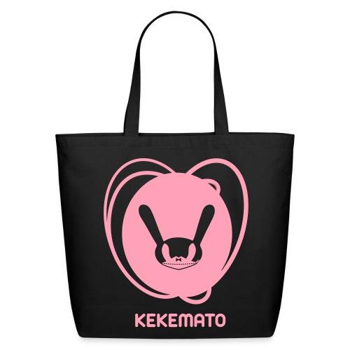 BAP- Kekemato/Daehyun - Eco-Friendly Cotton Tote