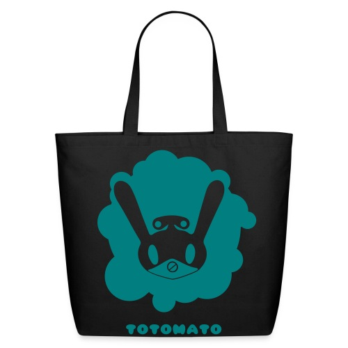 BAP- Totomato/Zelo - Eco-Friendly Cotton Tote