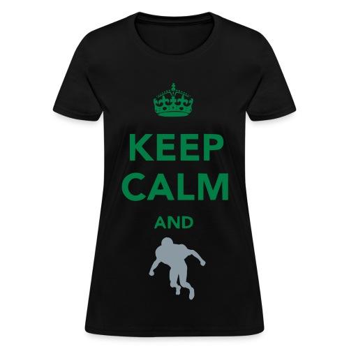 D.Davis(Custom Design) - Women's T-Shirt