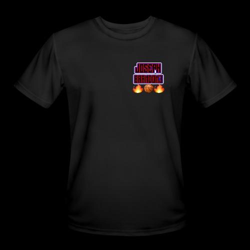 Joseph Brandon3 (Special Edition) Shirt Basketball - Men's Moisture Wicking Performance T-Shirt