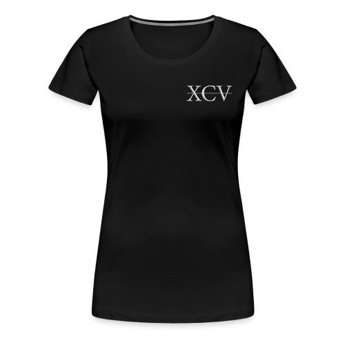Women's XCV Shirt - Women's Premium T-Shirt