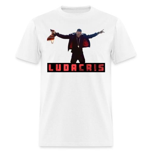 ludcacris - Men's T-Shirt