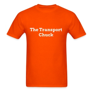 The Transport Chuck Men's T - Men's T-Shirt