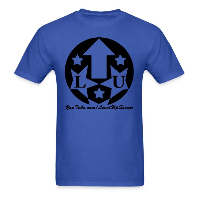 Level Up Soccer T