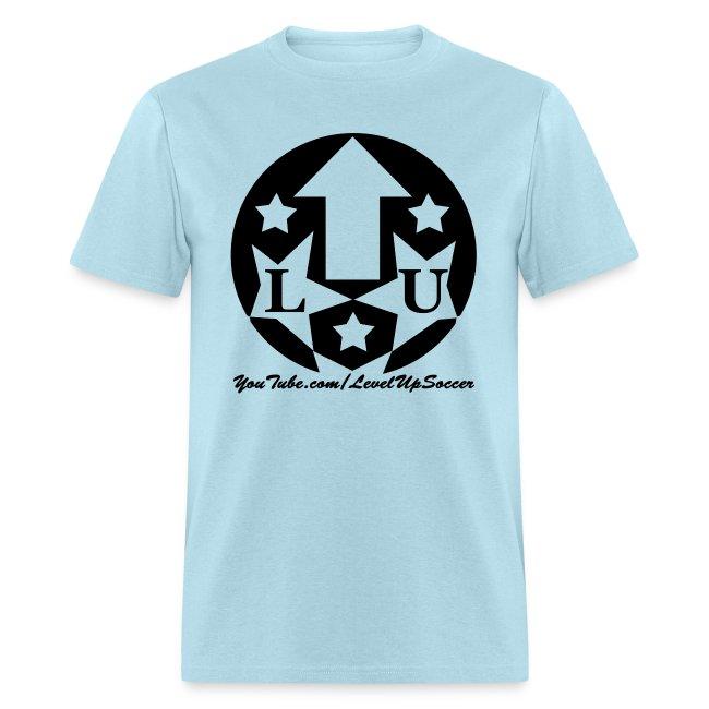 Level Up Soccer T