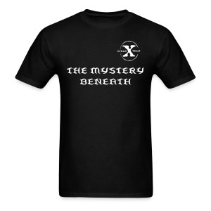 THE MYSTERY BENEATH Ocean X Team - Men's T-Shirt