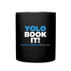 YOLO Book It! Mug - Full Color Mug