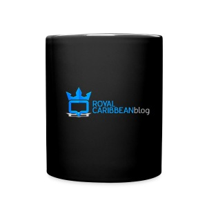 RCB Mug - Full Color Mug