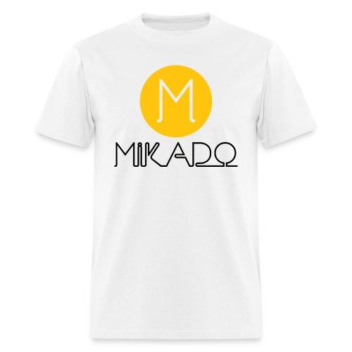 Mikado Title T-Shirt - Men's T-Shirt