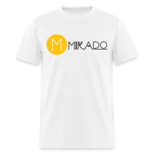 Mikado Small Title T-Shirt - Men's T-Shirt