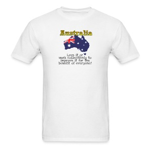 Australian Patriot