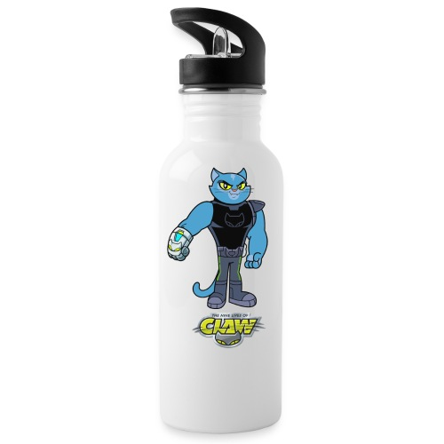 OFFICIAL CLAW SOLO STANCE WATER BOTTLE - Water Bottle