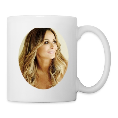 Giada Valenti GALV Mug - Coffee/Tea Mug