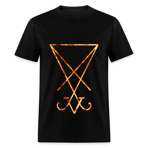 Lucifer Sigal Shirt - Men's T-Shirt