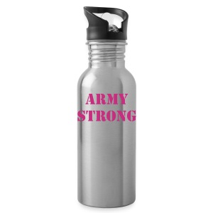 Army Strong Waterbottle - Water Bottle