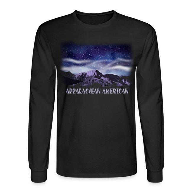 Appalachian American