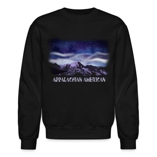 Appalachian American - Crewneck Sweatshirt