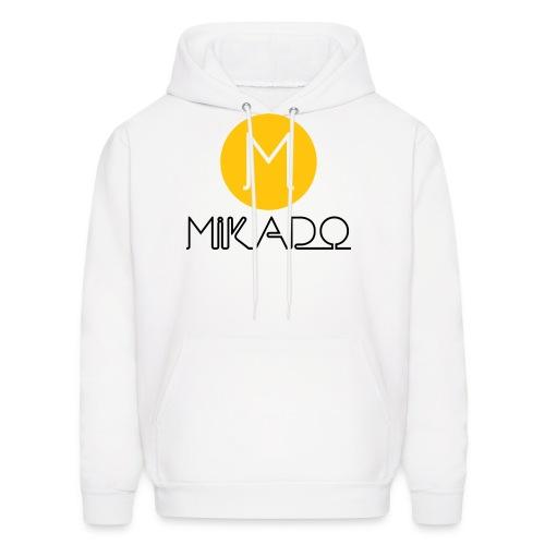 Mikado Title Hoodie - Men's Hoodie