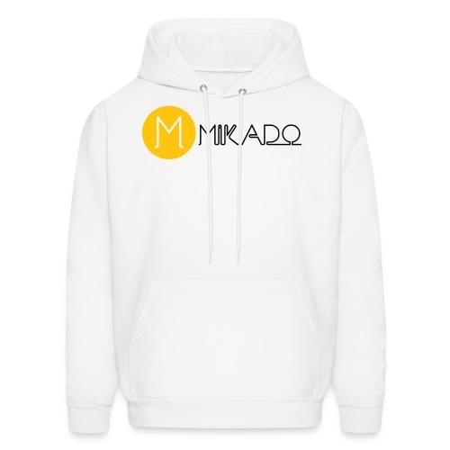 Mikado Small Title Hoodie - Men's Hoodie