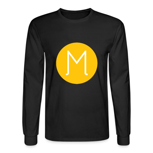 Mikado Classic Long Sleeve T-Shirt - Men's Long Sleeve T-Shirt