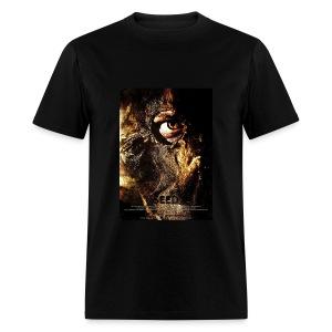 Seed - T-Shirt, black - Men's T-Shirt