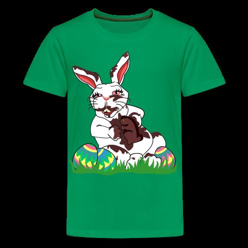 Funny Easter Bunny T-shirts Kid's - Kids' Premium T-Shirt