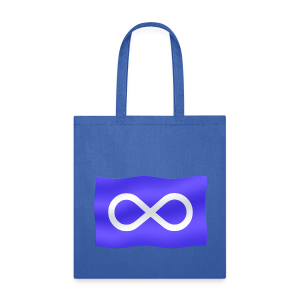 Metis Flag Bags First Nations Flag Tote Bags - Tote Bag
