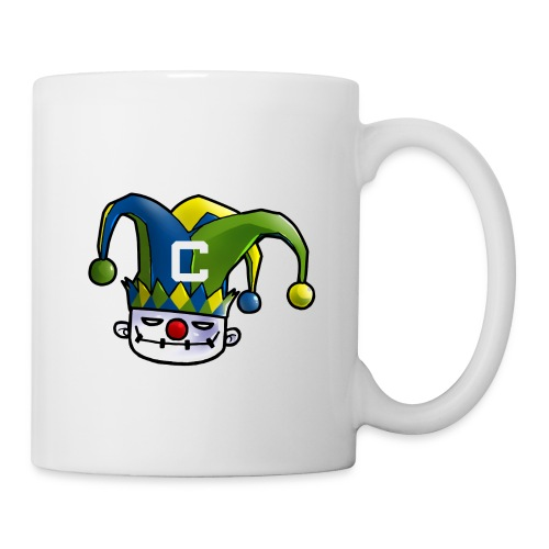 clown_1800_3 - Coffee/Tea Mug