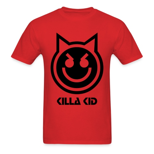 Killa Kid Devil - Men's T-Shirt