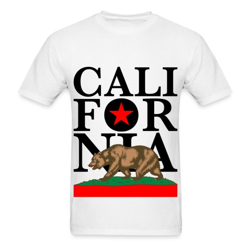 California State - Men's T-Shirt