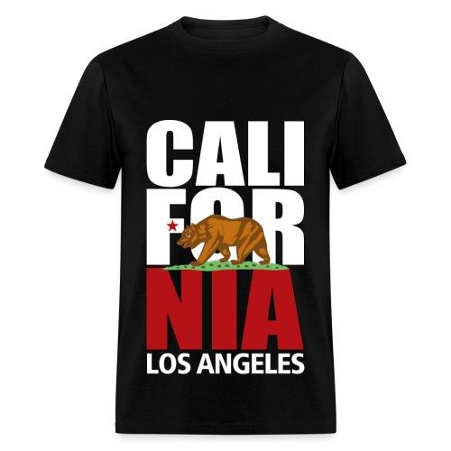 Los Angeles Cali - Men's T-Shirt